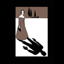 la sombra de Mary Shelley thumb