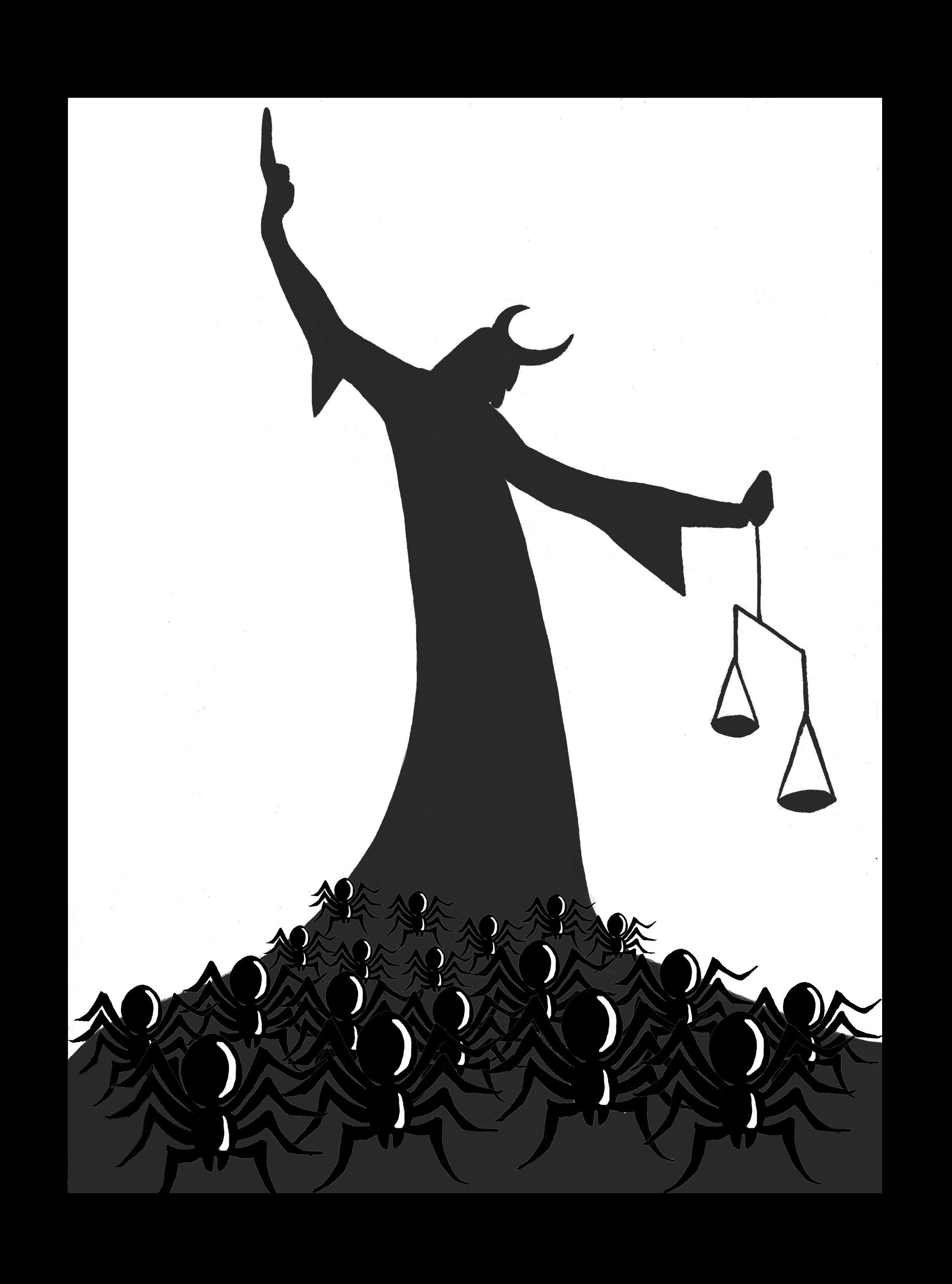 Perfil asesino, de John Connolly