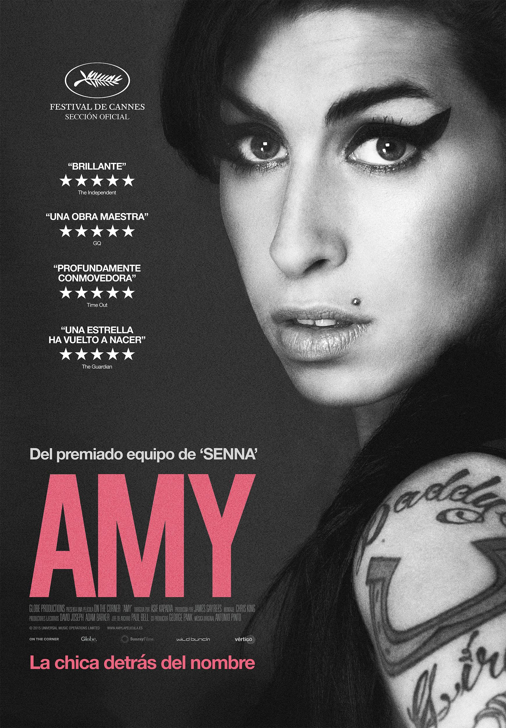 Amy cartel