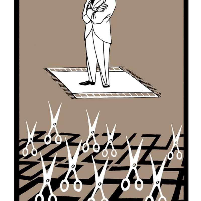 Lubitsch y la censura