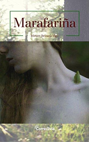 """Portada de """"Marafariña"""", de Miriam Beizana"""